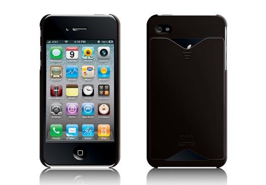 Case-Mate iPhone 4 ID Credit Card Case