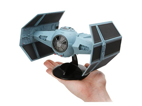 Darth Vader TIE Advance x1 Fighter Model Kit