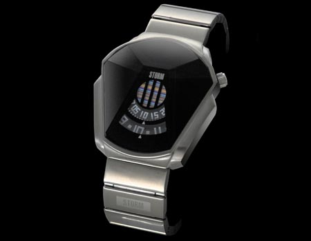 Darth Watch Inspired by Darth Vader