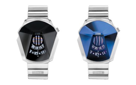 Darth Watch Inspired by Darth Vader