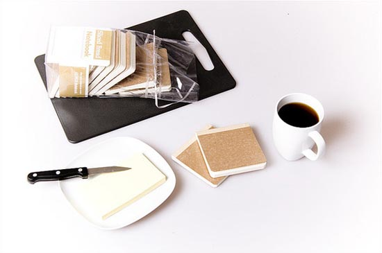 Delicious Sliced Bread Notebook