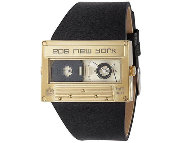 EOS Mixtape Watch Bring You Back the 1980s