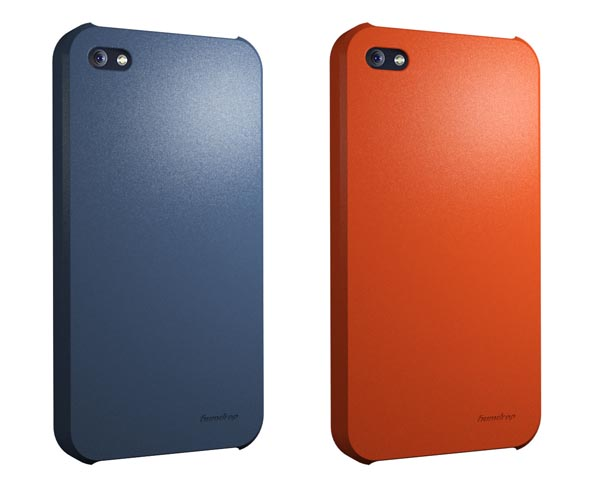 Gumdrop Air Shell iPhone 4 Case