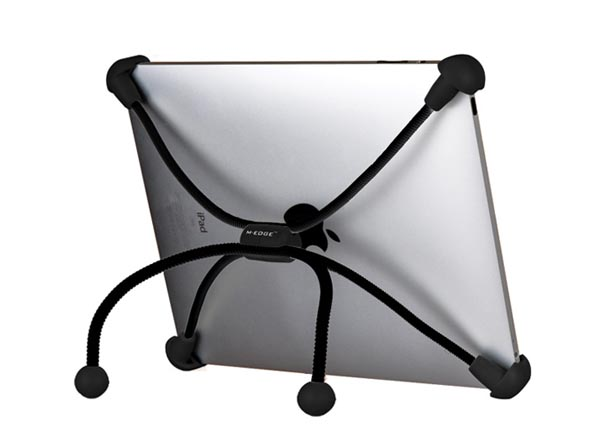 M-Edge Flexible portable iPad Stand