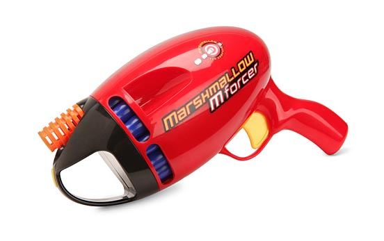 Marshmallow Mforcer Semi-automatic Pistol