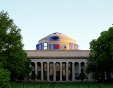 MIT Star Wars R2-D2 Great Dome