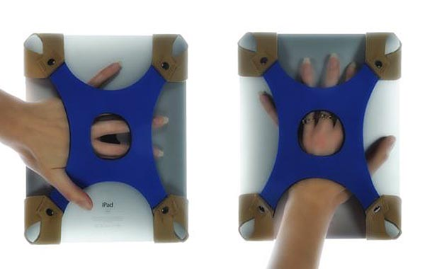 Onhand X-Band iPad Holder