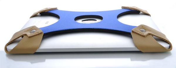 Onhand X-Band iPad Holder