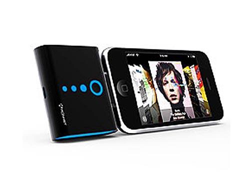 PowerEZ Plus External Rechargeable Battery
