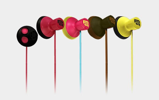 Sony Released PIIQ Exhale Earbuds
