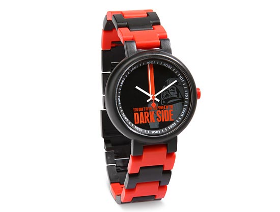 Star Wars Darth Vader LEGO Watch