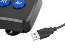 USB Joystick for PC Game Lovers