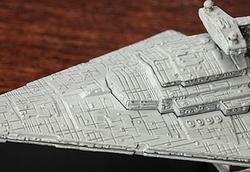 Mini Star Wars Spaceship Models