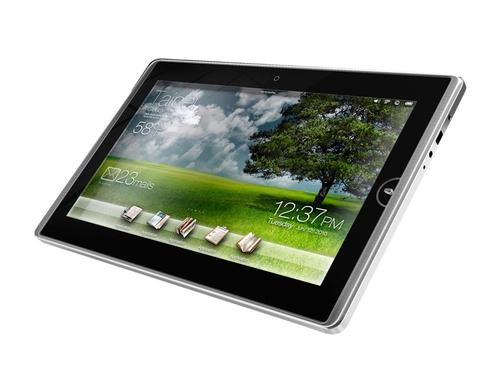 Asus Eee Pad EP121 and EP101TC Unveiled
