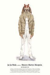 Star Wars Fashion by John Woo