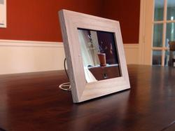 iPad Frame Dock