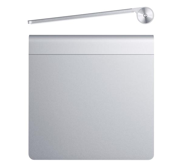 Apple magic trackpad is priced at 69 usd if you re interested the