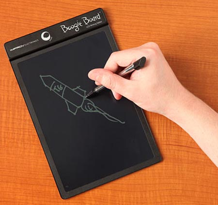 Boogie Board Touch Screen LCD Writing Tablet