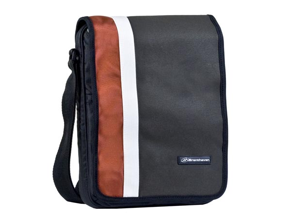 Brenthaven Switch iPad Messenger Bag