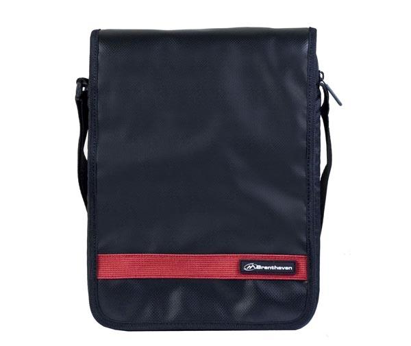 Brenthaven Switch iPad Messenger Bag