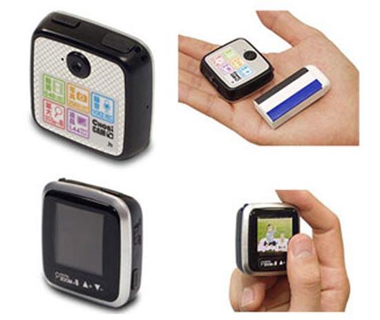 Chobi Mini Digital Camera G200