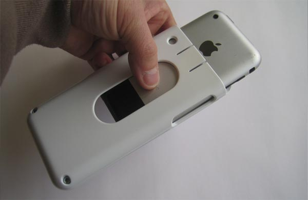 gPod Gamepad iPhone Case