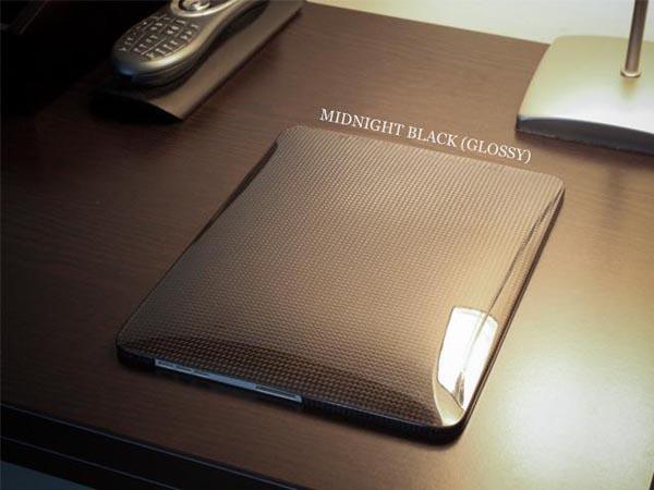 HoverCoat Carbon Fiber iPad Case
