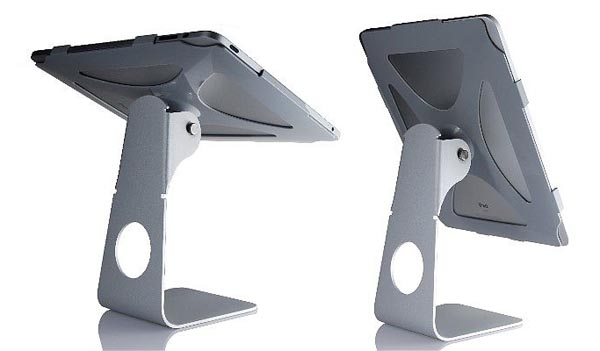 InnoPocket HexaPose iPad Stand