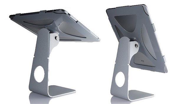 InnoPocket HexaPose iPad Stand