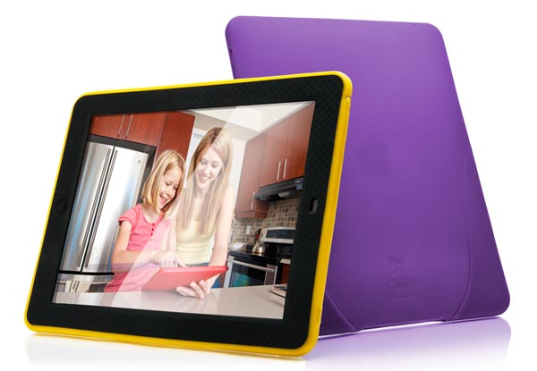 iSkin Duo iPad Case