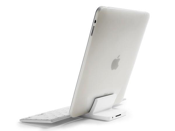 iSkin Duo iPad Case
