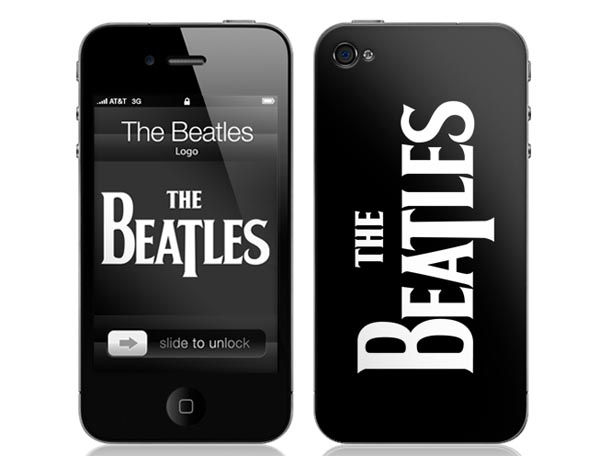 Now the MusicSkins customizable iPhone 4 skins will bring us more choices.