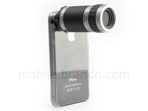 Tags: camera lens, iPhone 4, iPhone 4 telescope, iPhone telescope,