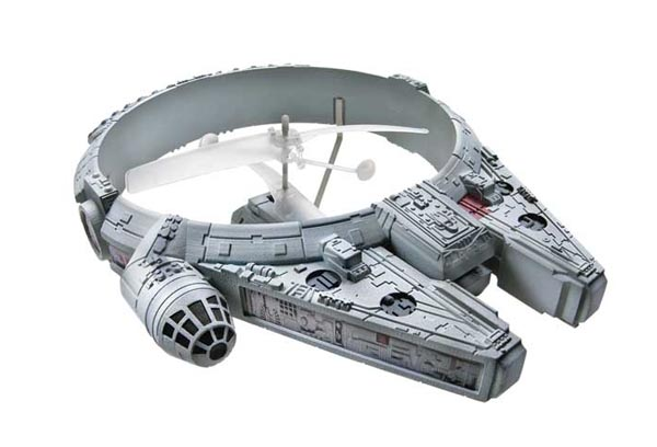 Radio Controlled Millennium Falcon Available for Preorder