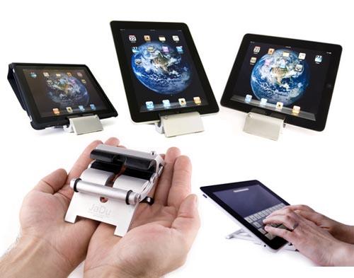 Skadoosh iPad Stand