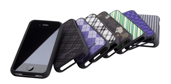 Speck Fitted iPhone 4 Case