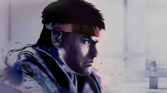 Street Fighter X Tekken Game Trailer