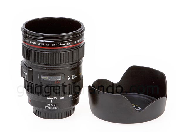 The Cheapest Canon EF 24-105mm F/4L IS USM Lens Not for DSLR