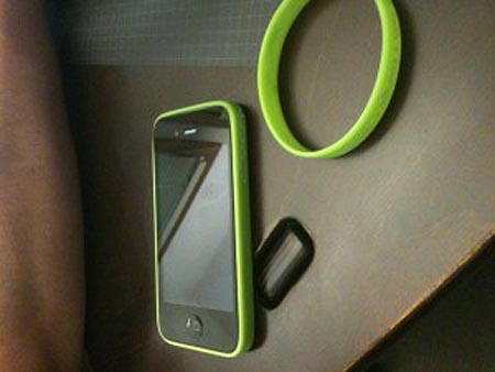The Cheapest iPhone 4 Case Made by Yourself