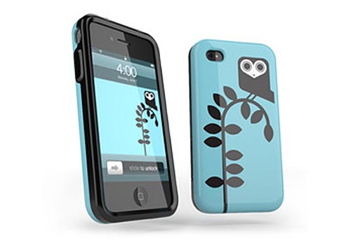 Uncommon iPhone 4 Cases