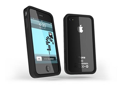 Uncommon iPhone 4 Cases