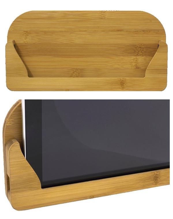 VESA Compliant Walet iPad Wall Mount