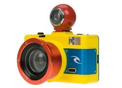 Rip Curl Special Edition Fisheye 2 Lomo Camera