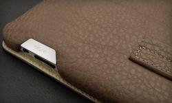 Vaja Agenda 2 iPad Leather Case