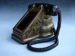 iRetrofone Steampunk iPhone Dock