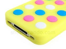 Smarties iPhone 4 Case