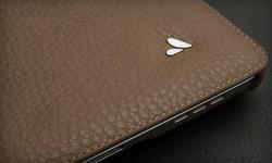 Vaja Agenda 2 iPad Leather Case