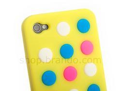 Smarties iPhone 4 Case