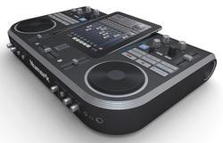 iDJ Music Mixing iPad Station