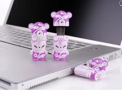 Mimoco Latest Core Series Mimobot USB Drives